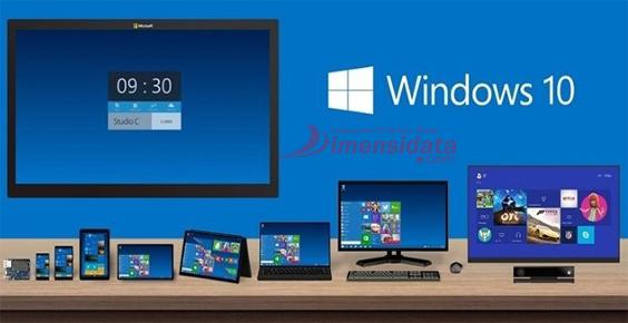 Kelebihan dan Kekurangan Windows 10 yang Wajib Anda Tahu