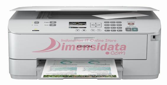 Epson WorkForce Pro WP-4511