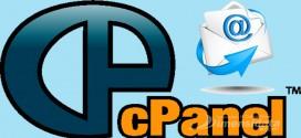 Email Dengan Domain Sendiri dari Cpanel
