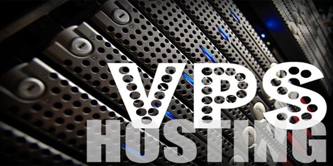 Hosting VPS Server Murah