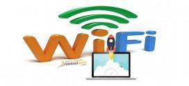 Mempercepat Koneksi Sinyal Internet Wifi