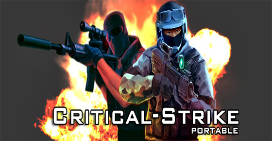 Critical Strike Portable Apk