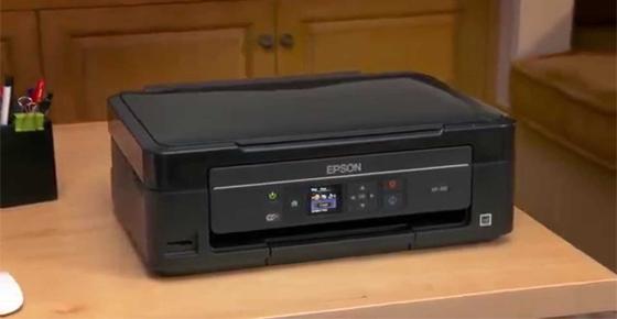 Printer Epson XP-310