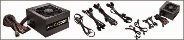 harga-terbaru-CORSAIR-CX-Series-Modular-power-supply-500watt