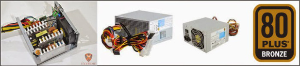 Power supply SEASONIC