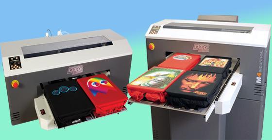 Cara Memilih Printer DTG Berkualitas
