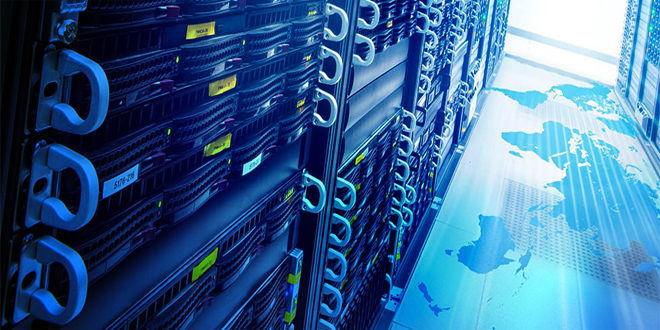 Pengertian dan Macam-Macam Jenis Server dan Fungsinya