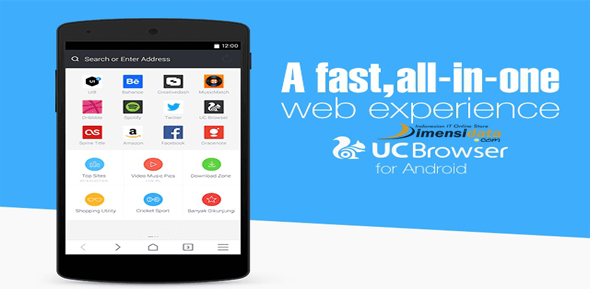 Download UC Browser internet Gratis terbaru bulan april 2016