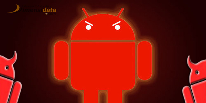 Aplikasi Android di Google Play Store Berisi Malware