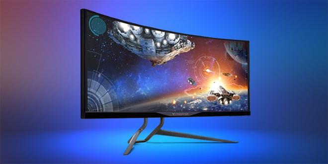 Daftar Harga Monitor LED Full HD Terbaik 2 Jutaan Terbaru 2019