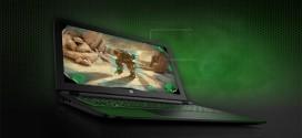 Daftar Harga Notebook / Laptop Gaming Terbaik merk HP Harga Murah Update Terbaru 2016