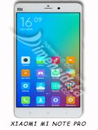 Spesifikasi dan Harga HP Xiaomi Mi Note Pro Update Terbaru 2016