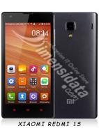 Spesifikasi HP Xiaomi Redmi 1S / Hongmi 1S