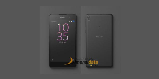 Spesifikasi dan Harga Terbaru Sony Xperia E5 Juli 2016