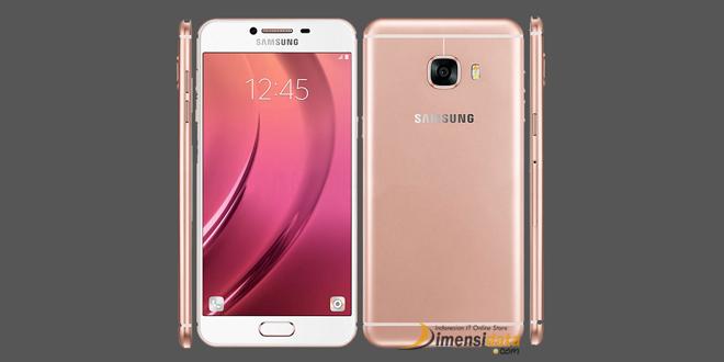 Harga Terbaru dan Spesifikasi Samsung Galaxy C5 Juni 2016