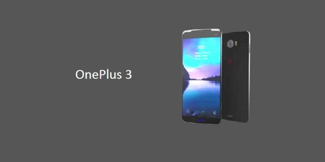 Spesifikasi dan Harga OnePlus 3 Terbaru Juni 2016
