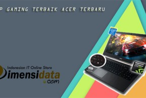 Laptop Notebook Gaming Terbaik Merk Acer Prosessor intel core i7, ram 4GB, VGA NVDIA AMD