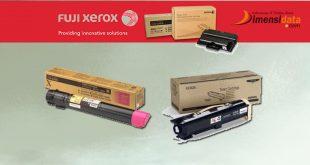 Daftar Harga Toner Cartridge printer Fuji Xerox Original Terbaru 2016