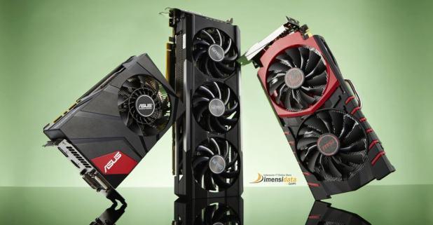 Daftar harga VGA Nvidia geforce gtc terbaik terbaru 2016