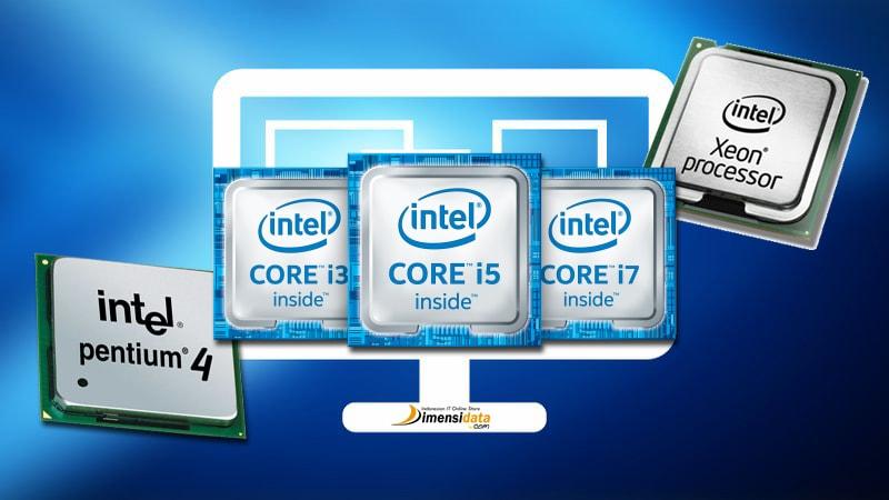 Harga Prosessor Intel Yang Bagus Intel Core i7 i5 i3