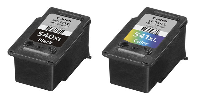 Tinta Cartridge Printer Canon Original Yang Bagus