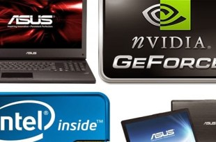 laptop asus gaming core i3 i5 i7 nvidia geoforce gtx 2gb murah 2016