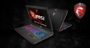 laptop gaming terbaik merk msi harga murah terbaru juni 2016
