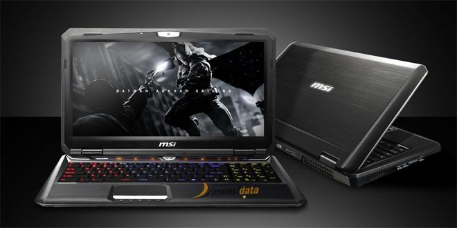 Daftar Laptop Gaming Merk MSI Terbaik Harga Murah Terbaru Juni 2016