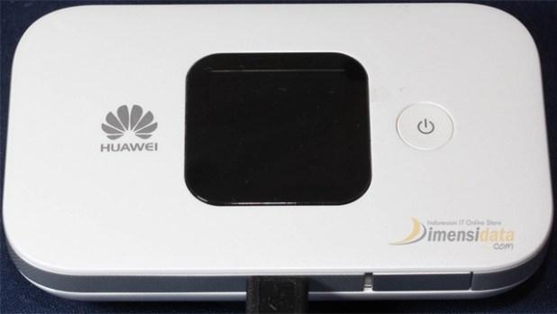 Harga dan Spesifikasi Modem 4G Huawei E5577 Terbaru