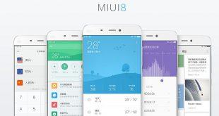 Review Kelebihan MIUI 8, Fitur, Aplikasi dan Notifikasi Baru