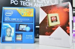 10 Processor Komputer PC Terbaik Saat Ini dari Intel dan AMD 2016