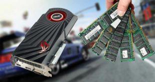 Cara Mengetahui Kapasitas VGA dan Memori RAM di PC/Laptop
