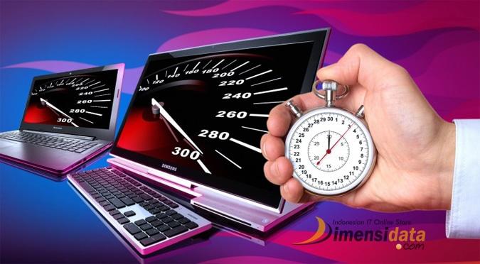 Cara Mudah Mengatasi Laptop dan PC Yang Lemot