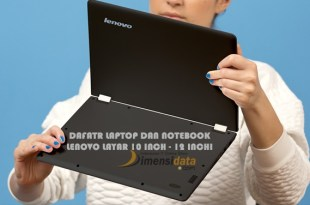 Laptop Notebook Lenovo 10 Inch Layar 12 Inchi Harga Murah