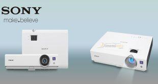 Harga Proyektor Sony Full HD Home Cinema 4K Murah Terbaru 2016