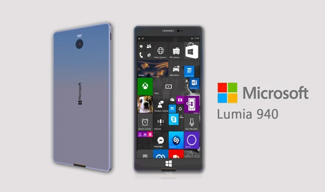 Harga dan Spesifikasi Microsoft Lumia 940 Terbaru 2016