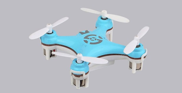 Drone Murah Terbaik Cheerson CX-10 Mini