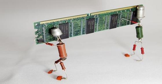 Cara Memilih RAM PC Laptop Terbaik Yang Bagus Murah