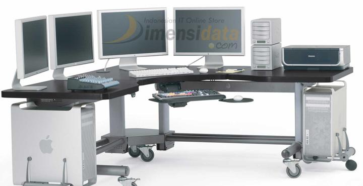 Pengertian dan Fungsi Komputer Workstation Pada Jaringan