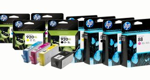 Harga Tinta Cartridge Printer HP Original Murah