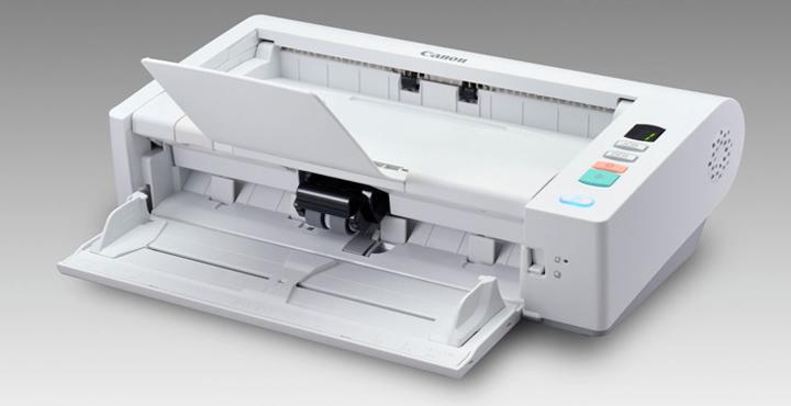Harga dan Spesifikasi Scanner CANON imageFORMULA DR-M140