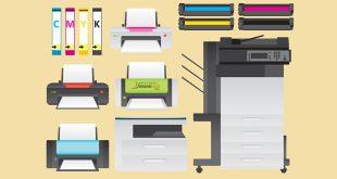 Macam Jenis Tipe Printer Beserta Fungsi dan Kelebihannya