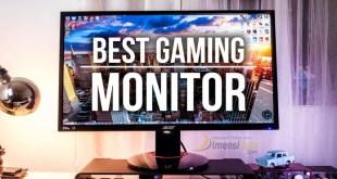 Monitor LED Full HD Terbaik Untuk PC Gaming 4K Ultra HD