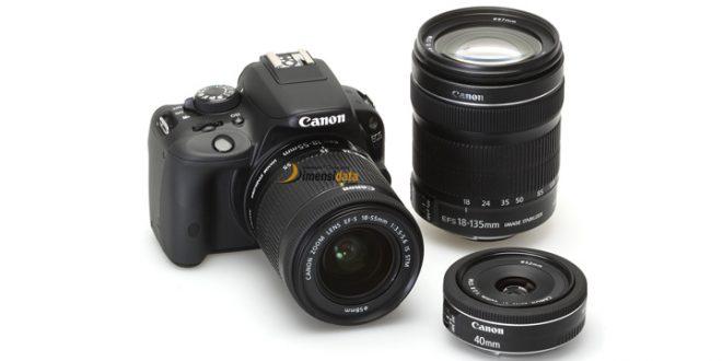 Kelebihan Fitur Spesifikasi Kamera Canon Eos 700d Kit2