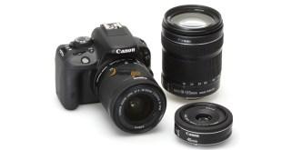 Review Kelebihan Spesifikasi Kamera CANON EOS 700D Kit2