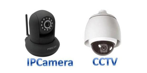 Kelebihan Kekurangan IP Camera dan Kamera CCTV Analog