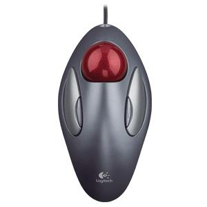 Kelebihan dan Kekuarnagn jenis Trackball Mouse Komputer