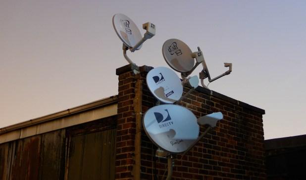 Kenapa Satelit itu Merupakan Teknologi Yang Penting