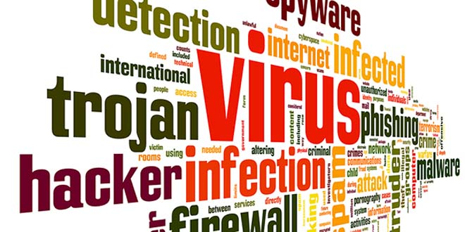 Macam Jenis Nama Virus Komputer dan Cara Mengatasinya