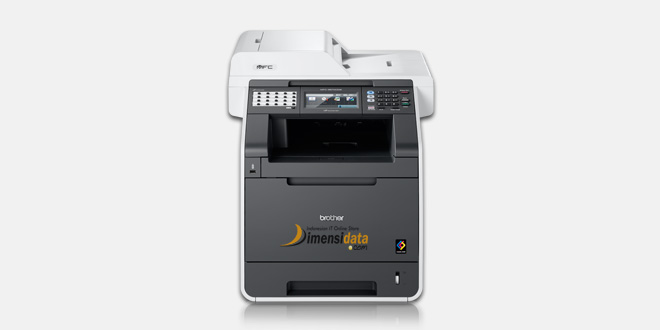 Rekomendasi Printer All in One Terbaik BROTHER MFC-9970CDW